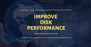 How to improve disk IO performance in Linux
