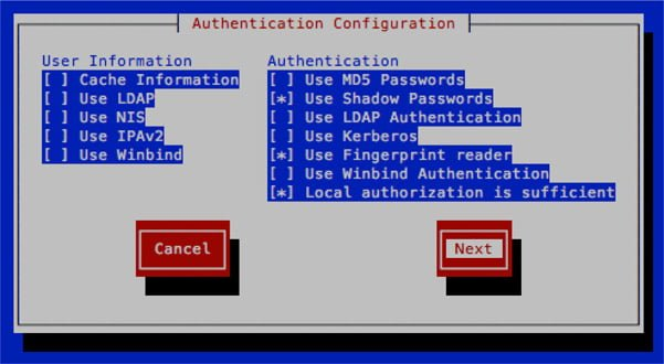 Step-by-Step Tutorial: Configure LDAP client to authenticate with LDAP server