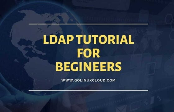 Basics OpenLDAP Tutorial for Beginners - Understanding Terminologies & Usage