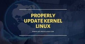 How to properly update kernel in RHEL/CentOS 7/8 Linux