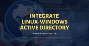 Steps to join/add CentOS 8 to Windows Domain Controller (RHEL 8)