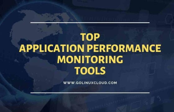 20+ Top Open Source Application Performance Monitoring Tools (APM)