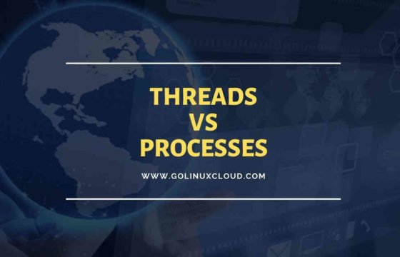 4 commands to check thread count per process (threads vs processes) in Linux
