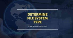 6+ basic & powerful commands to check file system type in Linux/Unix