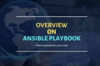 Ansible playbook tutorial | How to write a playbook with example