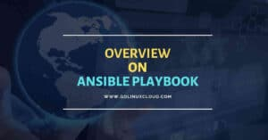 Ansible playbook tutorial   How to write a playbook with example