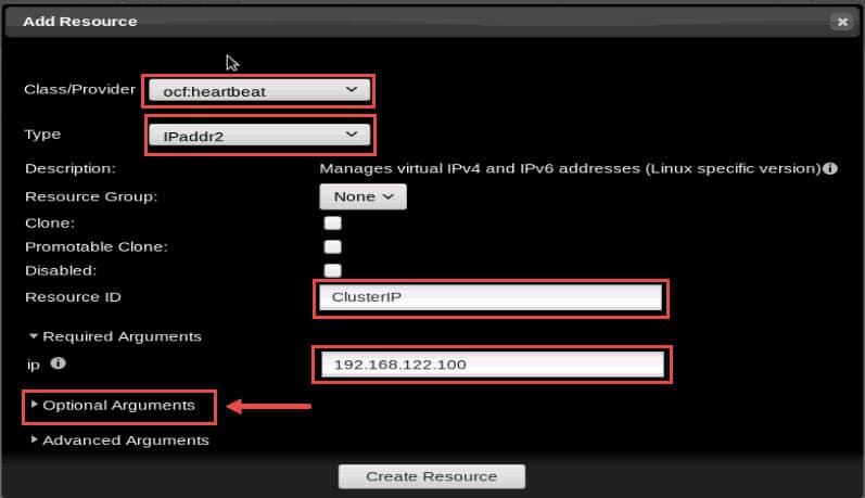 Setup KVM HA Cluster | Pacemaker GUI | RHEL/CentOS 8