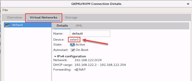 Create KVM virtual machine | virt-manager | RHEL/CentOS 7/8