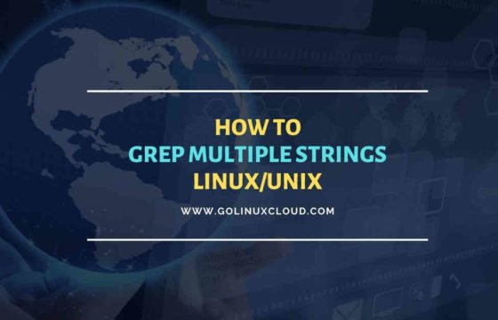 3 simple and useful tools to grep multiple strings in Linux