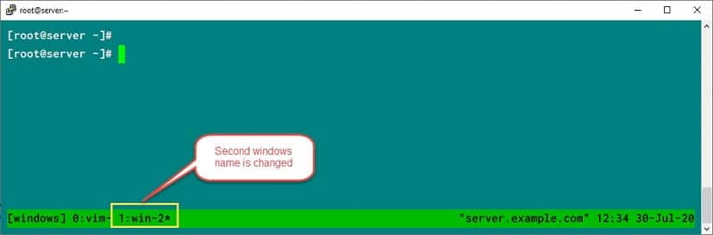 rename windows-2