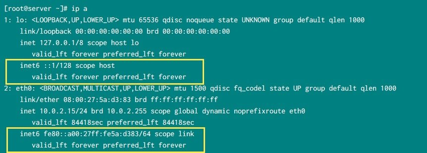 How to disable Ipv6 in Linux