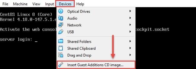 10 simple steps to create shared folder Oracle VirtualBox