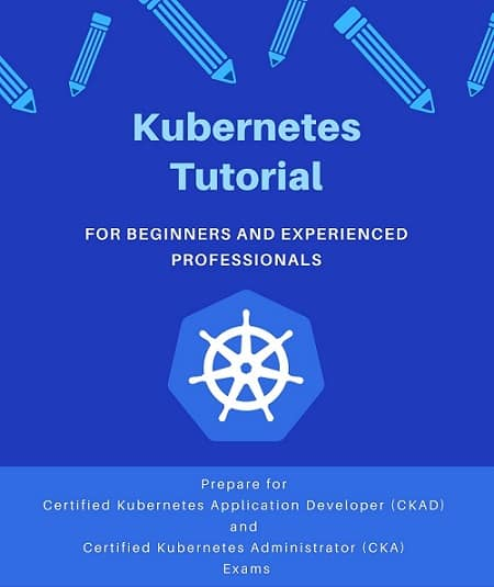 Kubernetes-tutorial