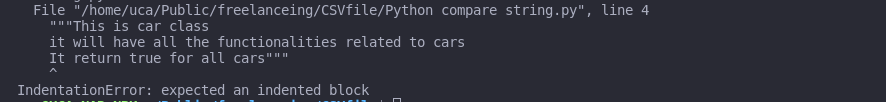 Python Multiline Comments [Methods & Examples]