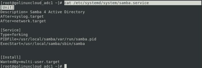 Samba Active Directory Setup [Step-by-Step]