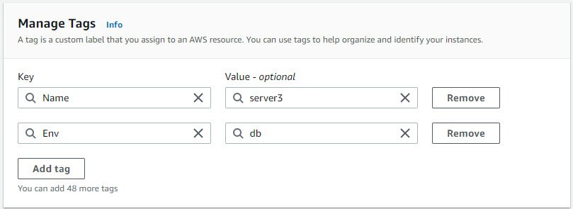 Working with Ansible Inventory files