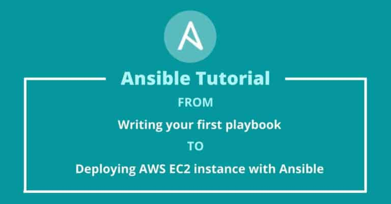 Ansible tutorial for absolute beginners & experienced