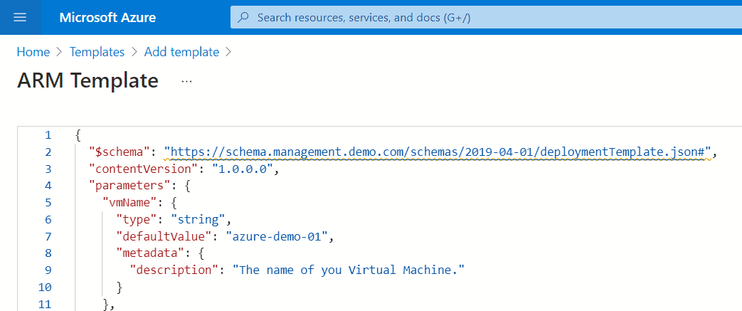 Azure ARM Templates Explained with Examples