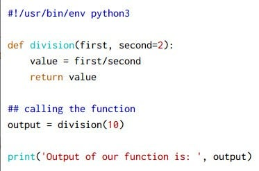 10+ simple examples to learn Python functions in detail
