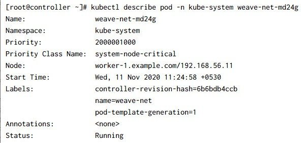 Detailed overview on Kubernetes API Server
