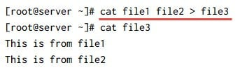 10 must know usage of cat command in Linux/Unix