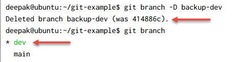git pull force Explained [With Examples]