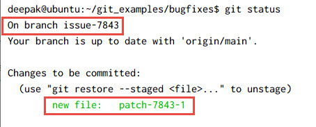 Git rename branch - local and remote (PROPERLY)