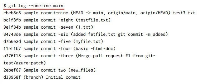 git cherry pick commit examples explained [PROPERLY]