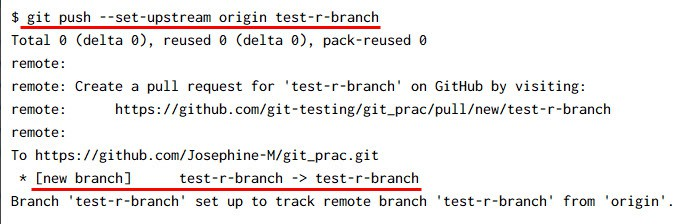 git branch management with examples [Beginners]