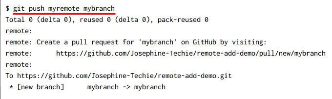 git remote add explained PROPERLY [Easy Examples]
