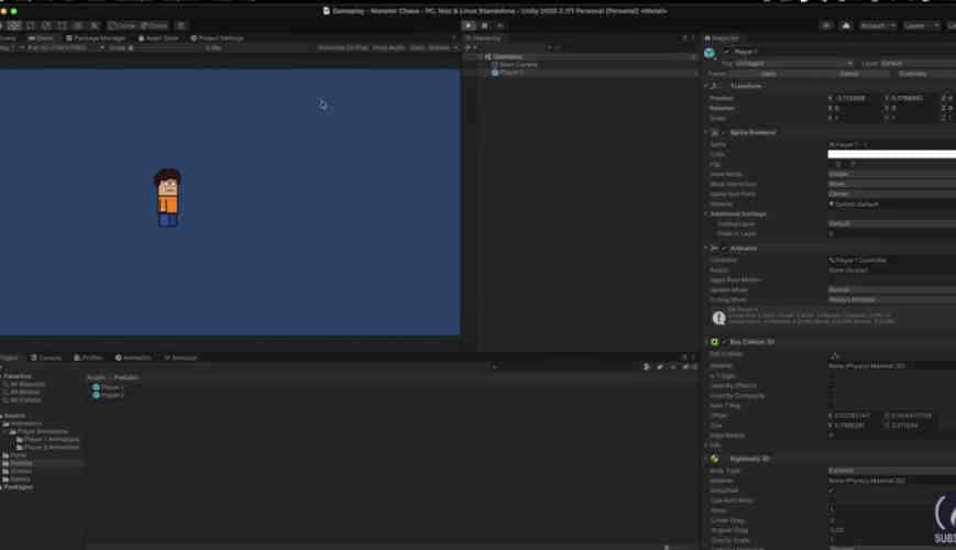 How to Get Started with Game Development?