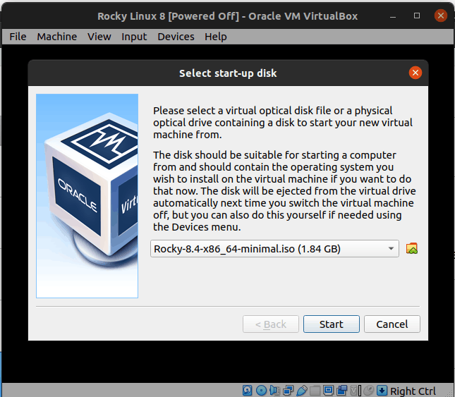 Install Rocky Linux 8 [Step-by-Step with Screenshots]