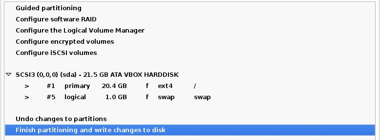 Install Kali Linux on VirtualBox (step-by-step screenshots)