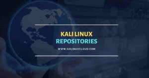 Kali Linux Repositories Explained [With Examples]