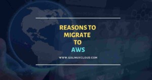 Reasons to migrate your app to AWS