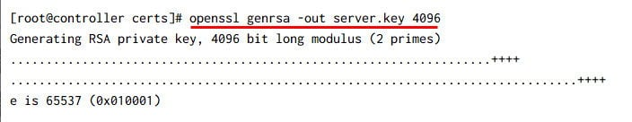 Renew self-signed certificate OpenSSL [Step-by-Step]