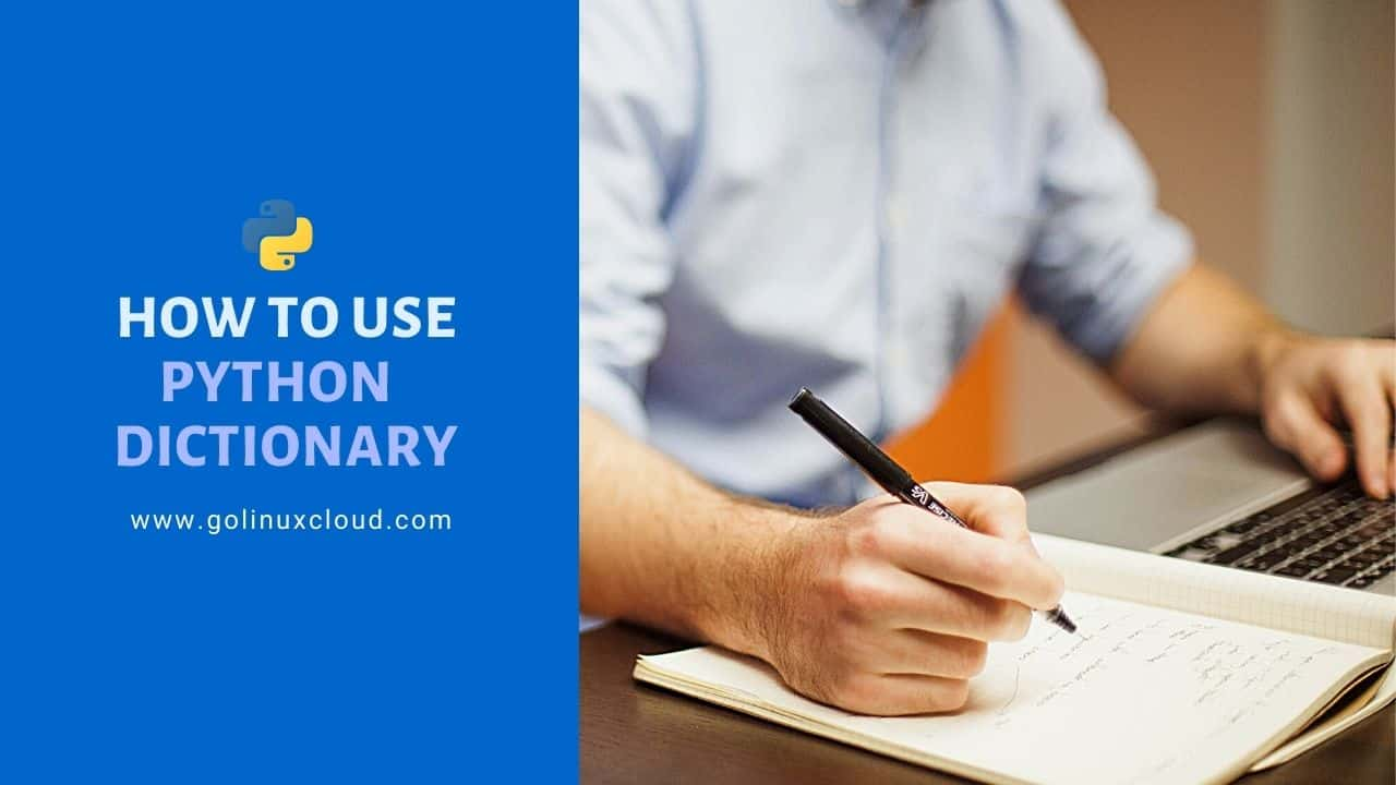 Python dictionary (15 easy examples with syntax)