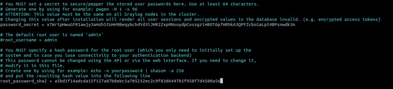 Install Graylog on Rocky Linux 8 [Step-by-Step]