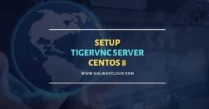 Tutorial: Setup VNC Server CentOS 8 [Step-by-Step]