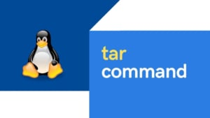15+ most used tar command examples in Linux